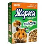 "Жорка корм для хомяков ""КЛАССИК"""