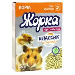 "Жорка Корм для хомяков в гранулах ""Классик"""