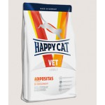 HappyCat VET Diet - Adipositas, 1,4 кг