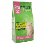 Корм Pronature 30 для котят