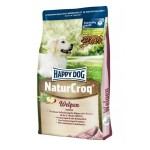 HAPPY DOG Premium - NaturCroq Puppies, 15 кг
