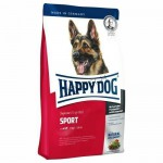 HAPPY DOG Supreme Fit&Well - Sport Adult, 15 кг