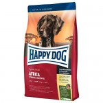 HAPPY DOG Supreme Sensible - Africa, 12,5 кг