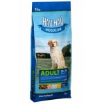 Hau-Hau Regular Adult dog (Сухой корм для собак всех пород)