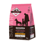 Savarra Adult Large Breed (Сухой корм для собак крупных пород)